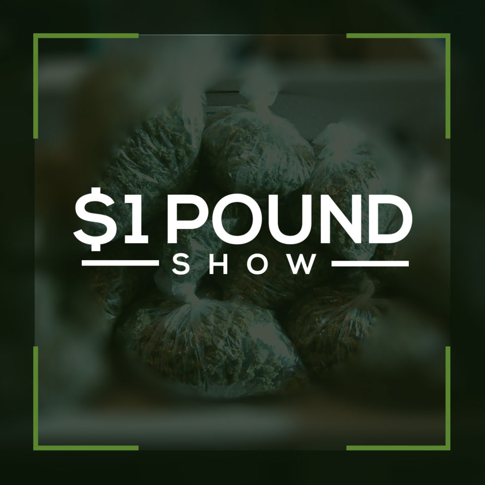 $1 Dollar Pound Episode 1 Logo