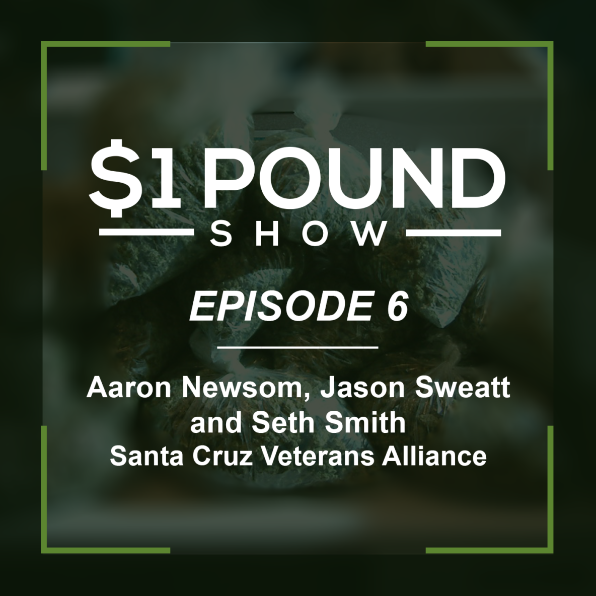 1 Pound Show episode 6