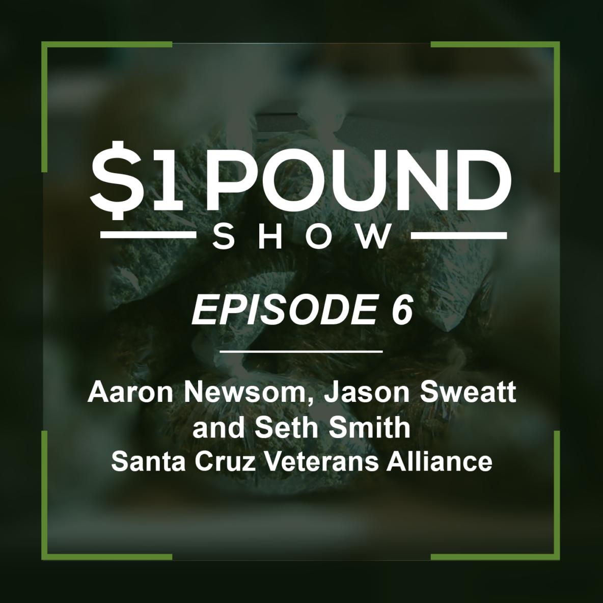 1 Pound Show episode 6