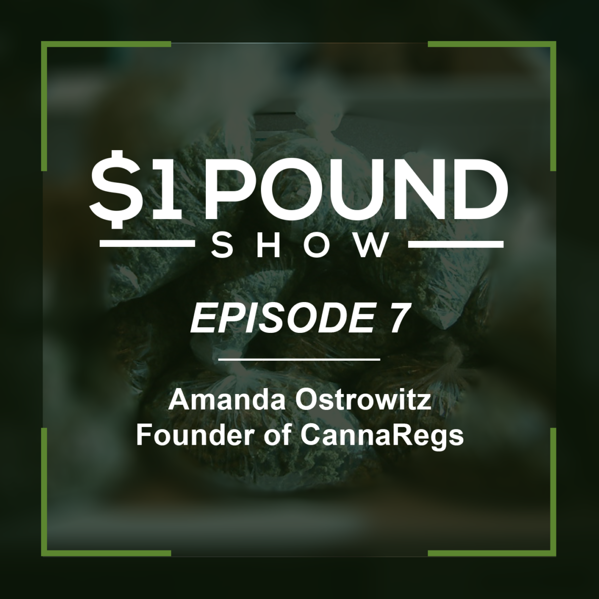 $1 pound show episode 7