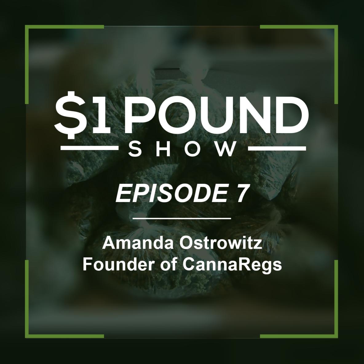 $1 pound show episode 7