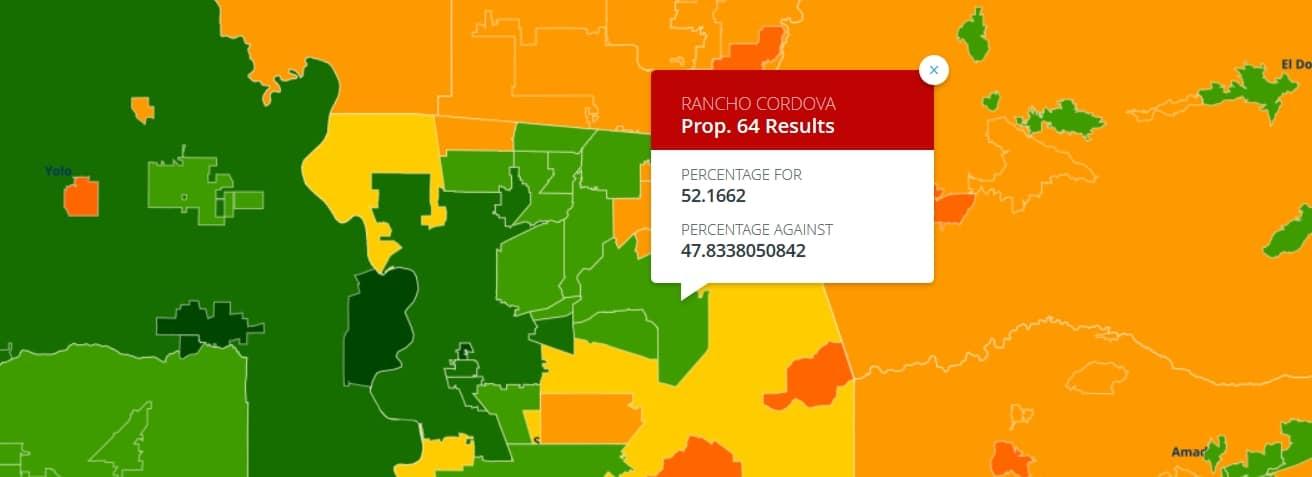 Sacramento County — Cannabis Permits